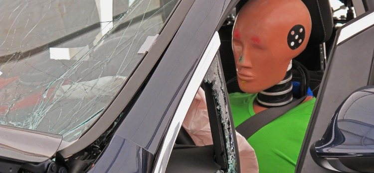 Popular SUVs Ford Explorer and Jeep Grand Cherokee Fail Crash Test at Insurance Institute