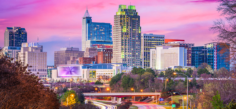 Why Raleigh Will Be the Next Startup Hub