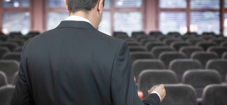 5 Key Steps to Rehearsing a Presentation Like the Best TED Speakers