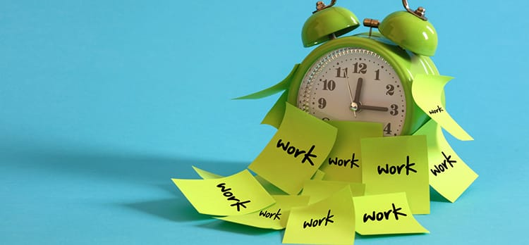 2 Surprising Reasons Why You Should Do Tasks More Slowly