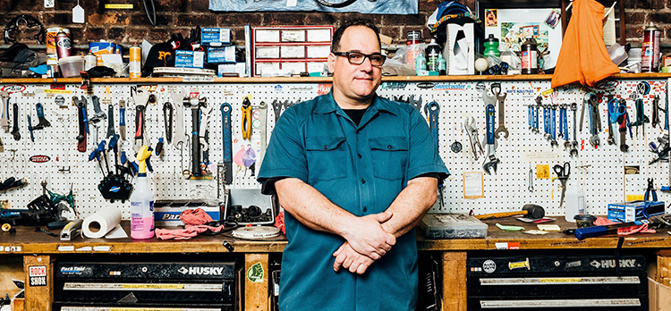 This Bike Store Makes Over $1 Million a Year. Now It's Getting a Sales Tune-up