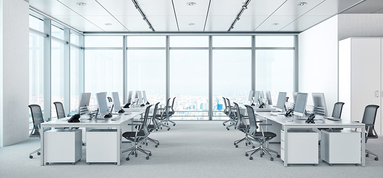 If You Want People to Collaborate, Get Rid of this Office Plan