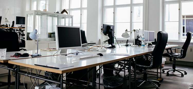 New Harvard Study: Your Open Plan Office Is Making Your Team Less Collaborative
