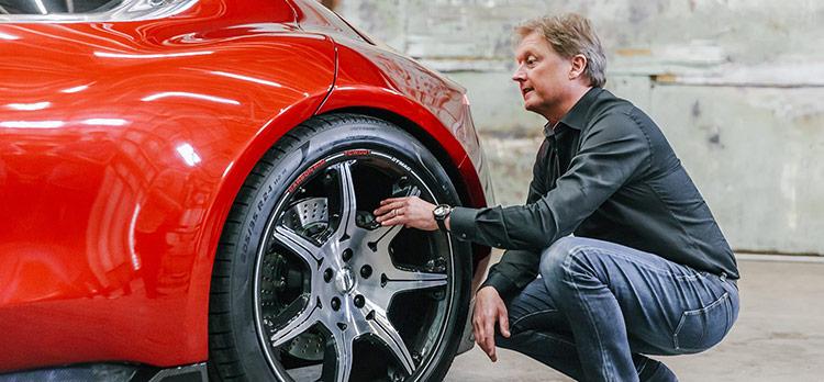 How a Failed Car Company Gave Rise to a Revolutionary New Battery