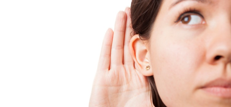 Want to Be a Better Listener? Master These 4 Steps