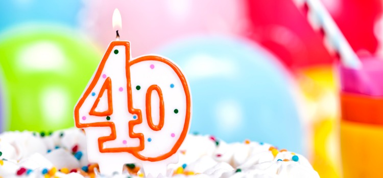 40 Is the Ideal Age to Start Your Career, According to a Stanford Psychologist