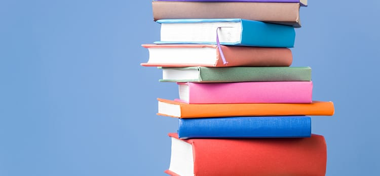21 Books Highly Recommended by Successful Executives
