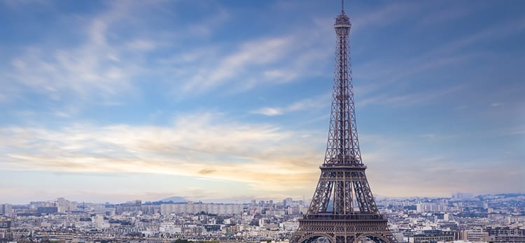 Why You Should Start Your Next Company in the City of Lights