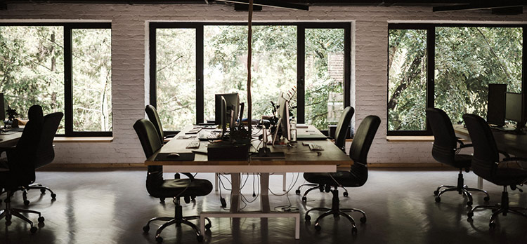 Actually, I Kind of Love My Open Office. Here's Why the Naysayers are 100 Percent Wrong