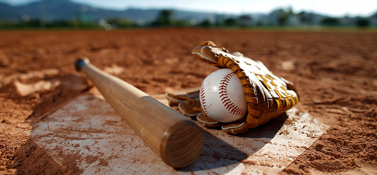Baseball Bats Are Getting More InnovativeThanks to This Inventor's Curiosity