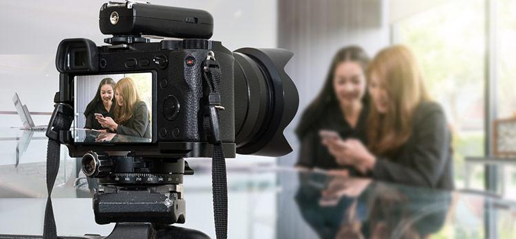 5 Ways Using Video Can Enhance Marketing Efforts
