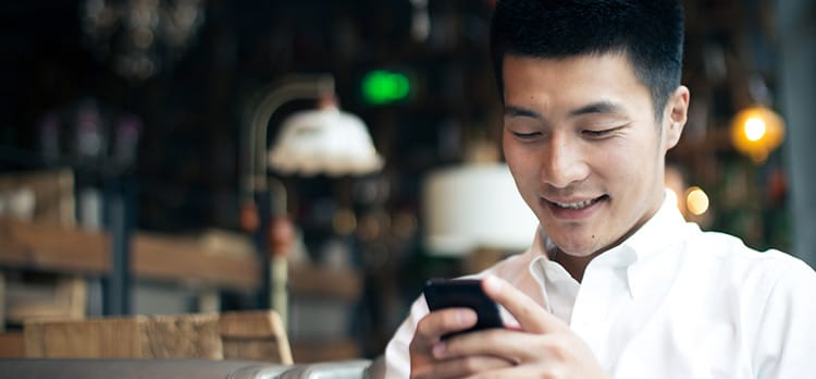 Boost Your Mobile E-Commerce Conversions With These 5 Tips