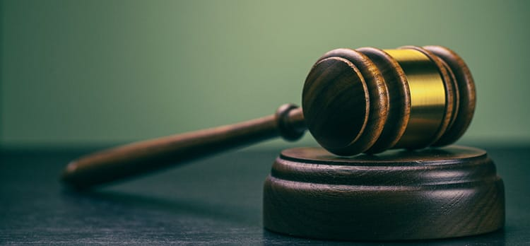 Don't Let Lawsuits Destroy Your Business. Here's How to Stay On Track