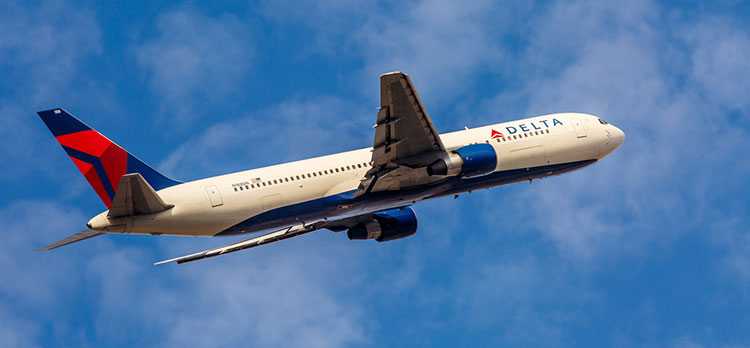 Delta Is Being Accused of Sneakily Tricking People Into Booking Much Worse Seats Than They Think