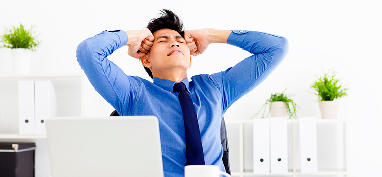3 Ways to Beat the Stress of Selling a Business