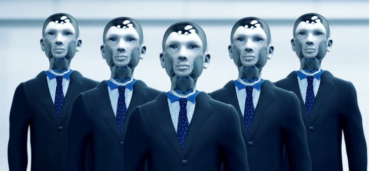 Looking for a Human Leader in the Age of Robots? You Will Know Them by 6 Rare Traits