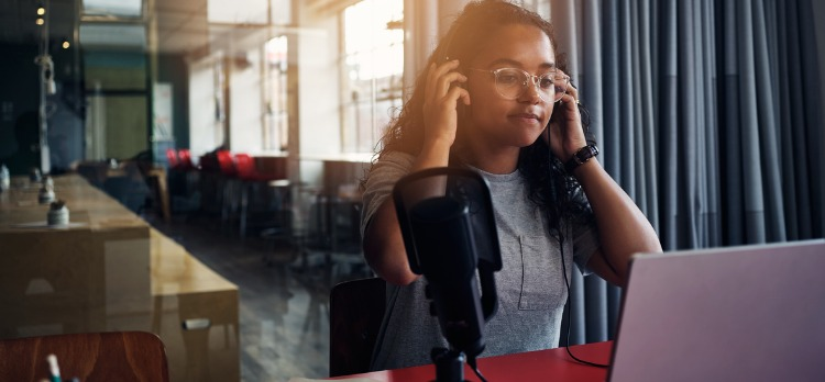 Why You Should (Still) Start a Podcast, Even Though There Are Thousands Already Out There