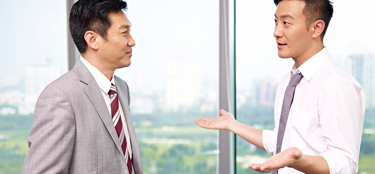 4 Simple Things You Can Do to Gain Respect as a Leader