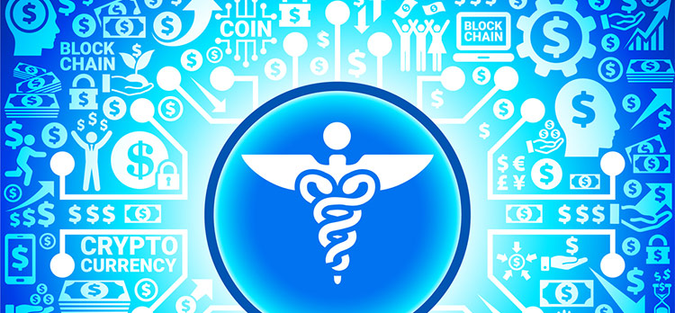 5 Startups Using Blockchain To Disrupt Health & Wellness