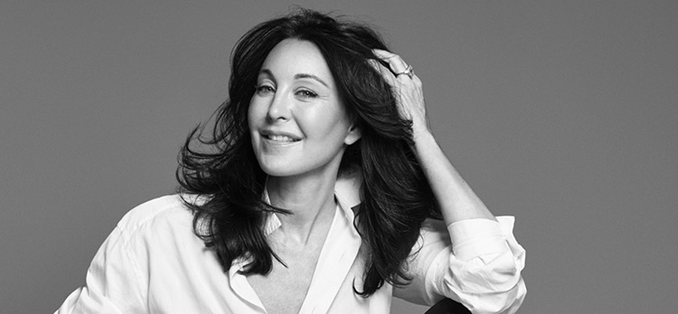 What Women Want: Interview with Tamara Mellon, Co-Founder and Chief Creative Officer of the Namesake Brand