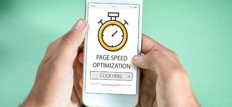 5 Easy Ways to Increase Your Site's Page Speed