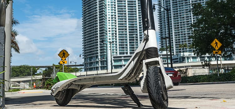 3 Takeaways from the Scooter Revolution for Startup Founders