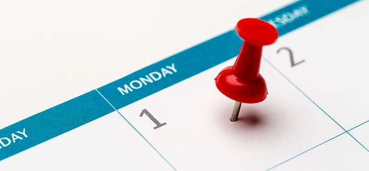 Mondays Just Moved One Step Closer to the Chopping Block