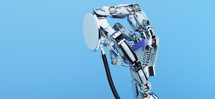Dr. Robot Will See You Now: How Deep Tech is Pushing the Future of Medicine