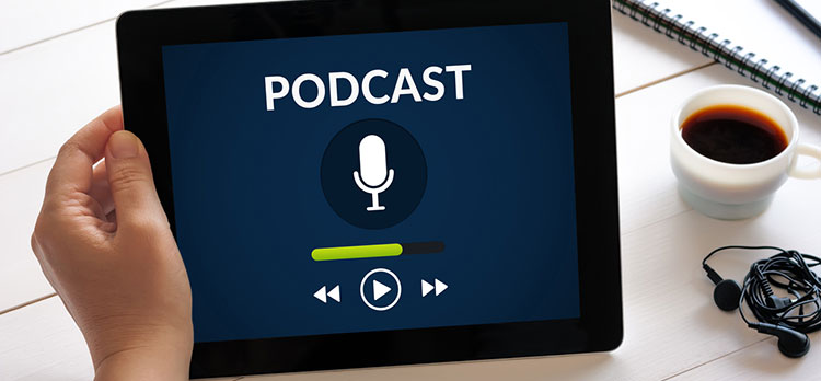 Need an Entrepreneurial Boost? The Top 7 Podcasts for Inspiration in Business and Life