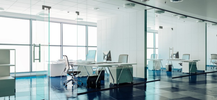 Steve Job's Alternative to the Open Plan Office