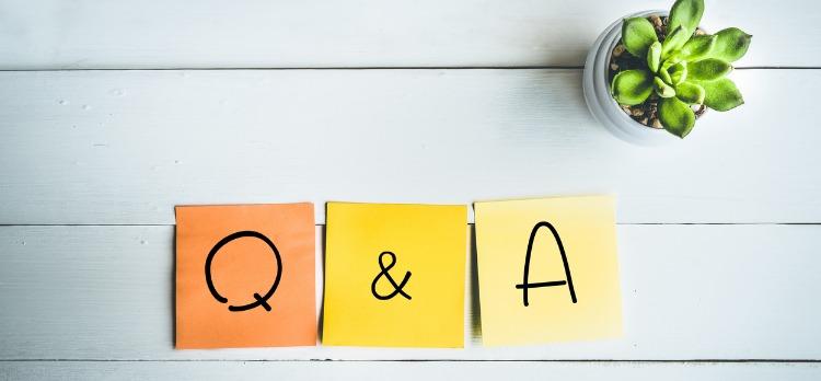 7 Surefire Tips To Ace Your Next Q&A