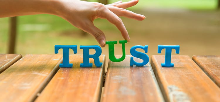 According to Ray Dalio, Jeff Bezos, and the Dalai Lama, This One Thing Is the Foundation of Trust