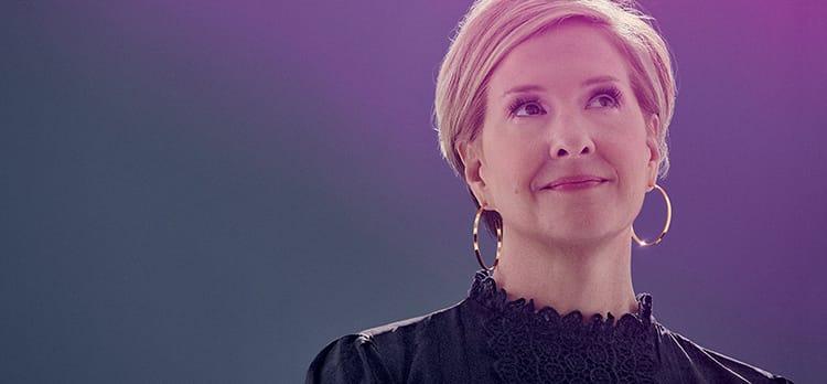 How This Leadership Researcher Became the Secret Weapon for Oprah, Pixar, IBM, and Melinda Gates