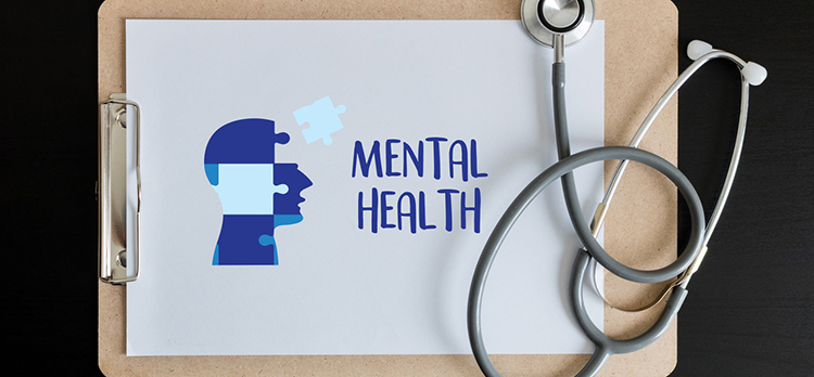 New Survey Says CEOs Really Do Care About Their Mental Health