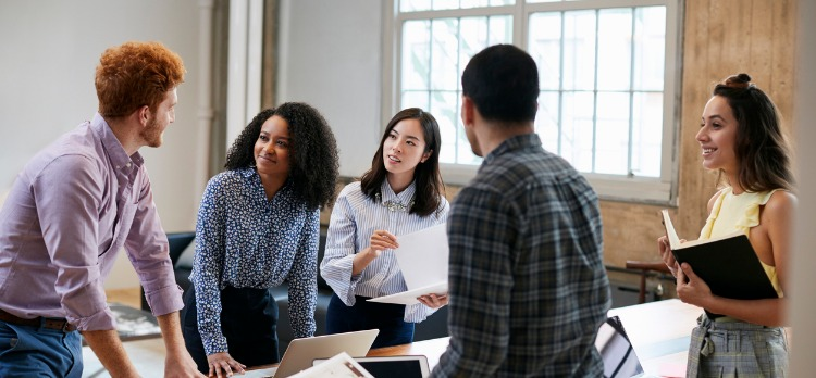 Here's the Number 1 Criteria the Largest Generation in the Workforce Looks for in Employers
