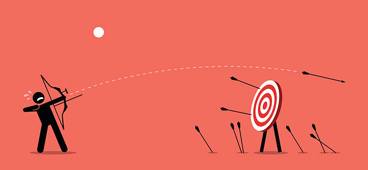 Targeted Marketing Works, Having Too Many Targets Doesn't. Here's Where You Should Aim