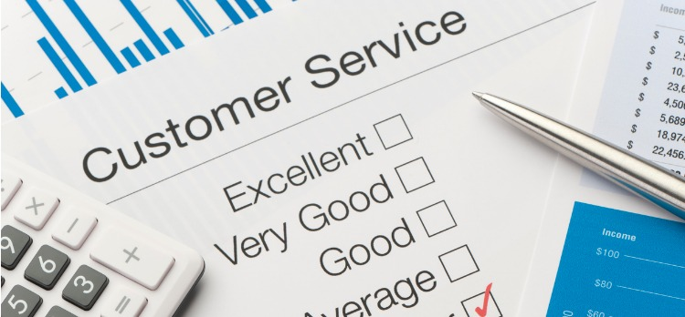 Does Your Level of Service Drop When You Get Busy?