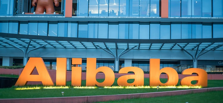 What Alibaba's Success Reveals About the Value of Automating Strategy