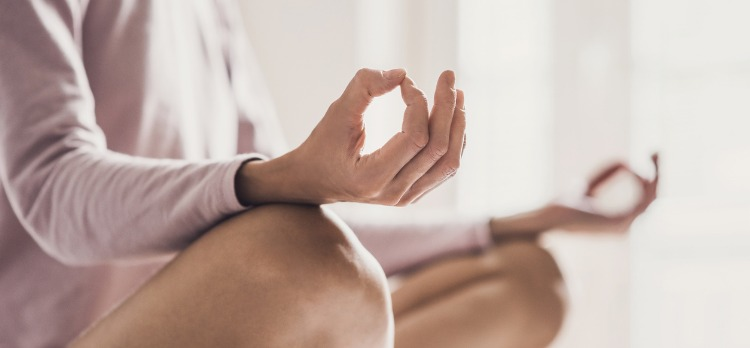This 5-Minute Meditation Will Make You More Clear And Productive