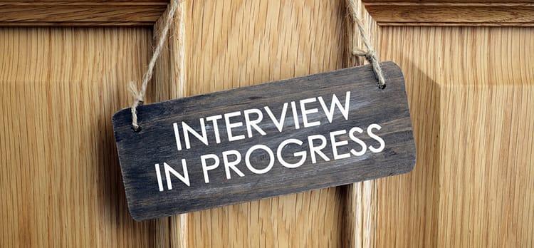 The Job Interview Secret No Recruiter Will Ever Reveal