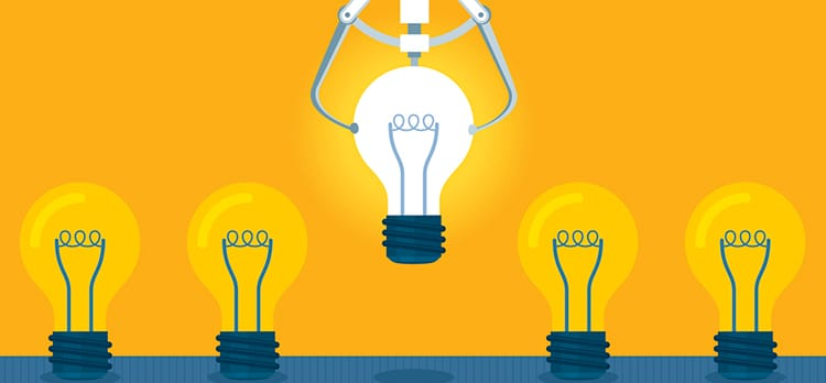 You shouldn't ask anyone what they think of your business idea. Here's why.