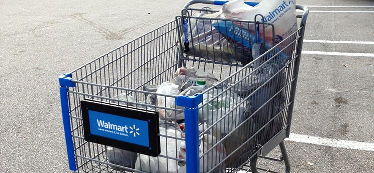 Walmart Just Made an Announcement That May Make You Never Want to Shop There Again