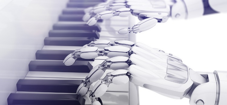 Artificial Intelligence: The Future of Music?