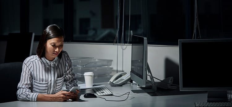 Bad Lighting Could Be Wrecking Your Productivity: Here's How to Fix It