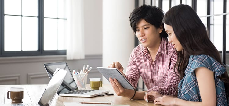 How to Leverage Reverse Mentoring to Increase Diversity in Your Organization