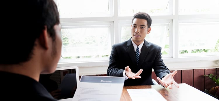 4 Interview Questions Job Candidates Never Think About Asking Future Bosses (but They Should)