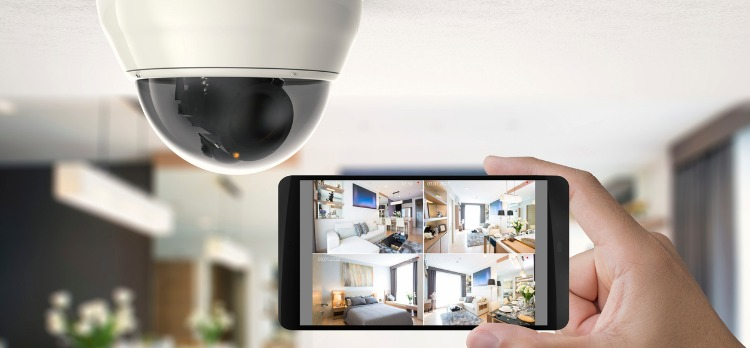 Do You Want Cameras Everywhere Inside Your House? There Must be a Better Way of Doing Home Security