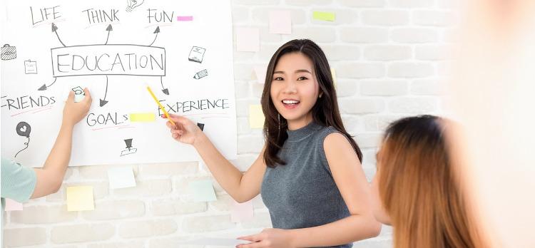 3 Simple Strategies That Help Women Leaders Succeed