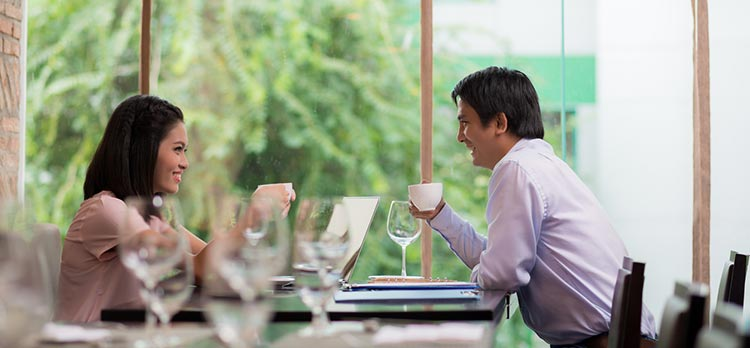 Date an Entrepreneur