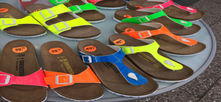 c784bcde7c2d Amazon Ordered to Stop Selling Birkenstock Sandals to Bad Typists and Poor  Spellers